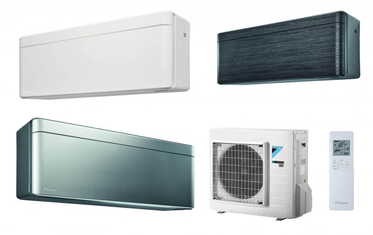 bcc90cfc844f0 Klimatizácia DAIKIN Stylish FTXA42A+RXA42A. PrevNext