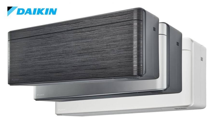 5f86e065c Klimatizácia DAIKIN Stylish FTXA42A+RXA42A
